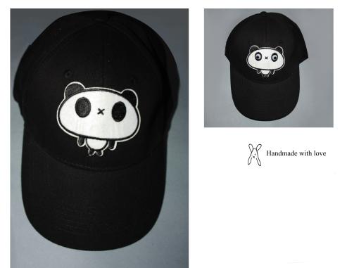 bone panda