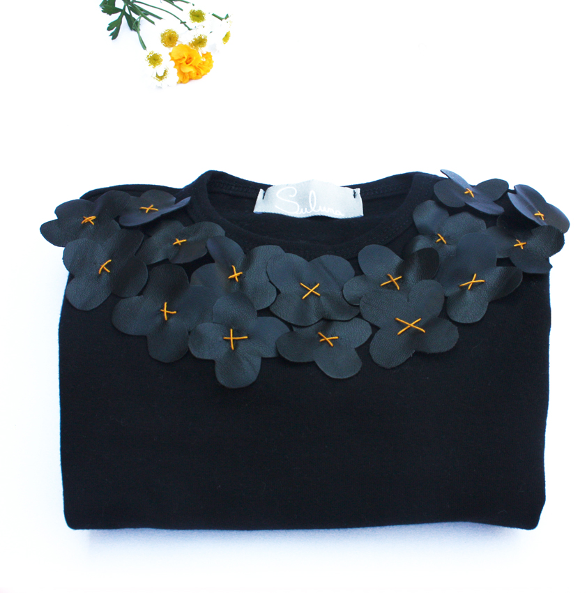 blackflowers